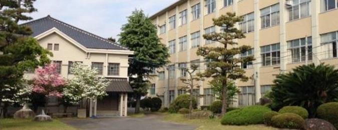 愛知県立津島高等学校